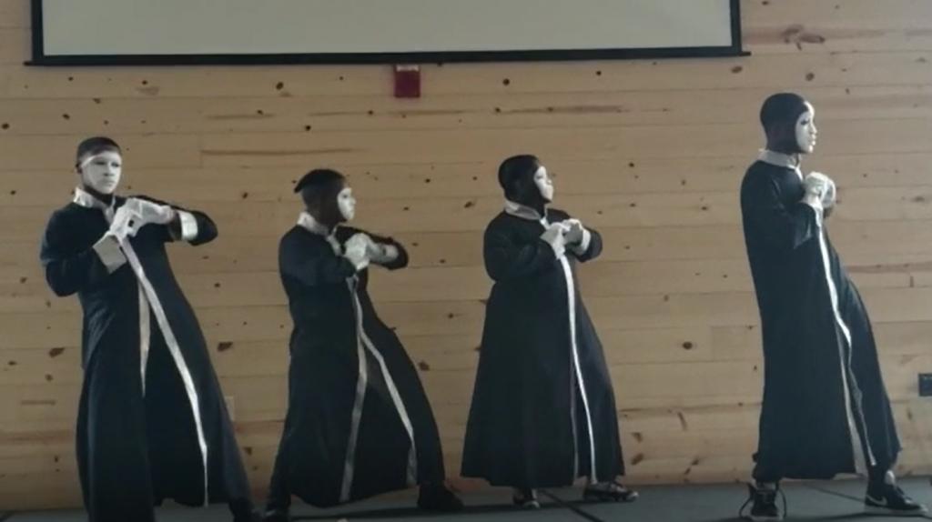 Camp 2019 Praise Dance III